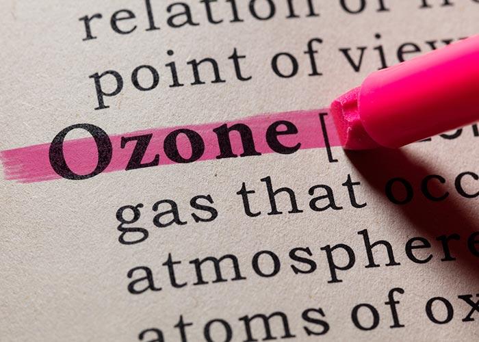 オゾンとオゾン水