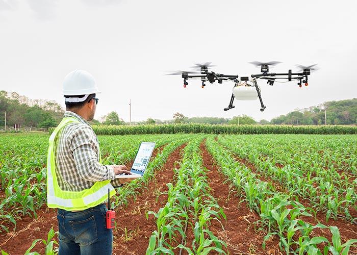 オゾン水とこれからの農業